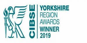 CIBSE Yorkshire Awards Logo
