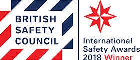 BSC-ISA 2018 Award Logo