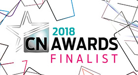 CN Awards Finalists 2018