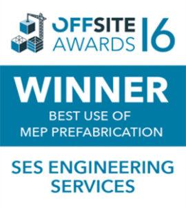 Offsite Awards Winners 2016