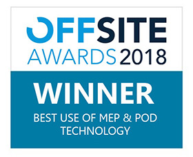 Offsite awards 2018 winner