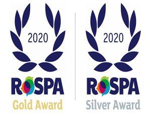 RoSPA Awards 2020