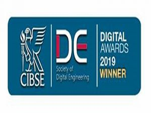 Society of Digital Engineering Awards Logo