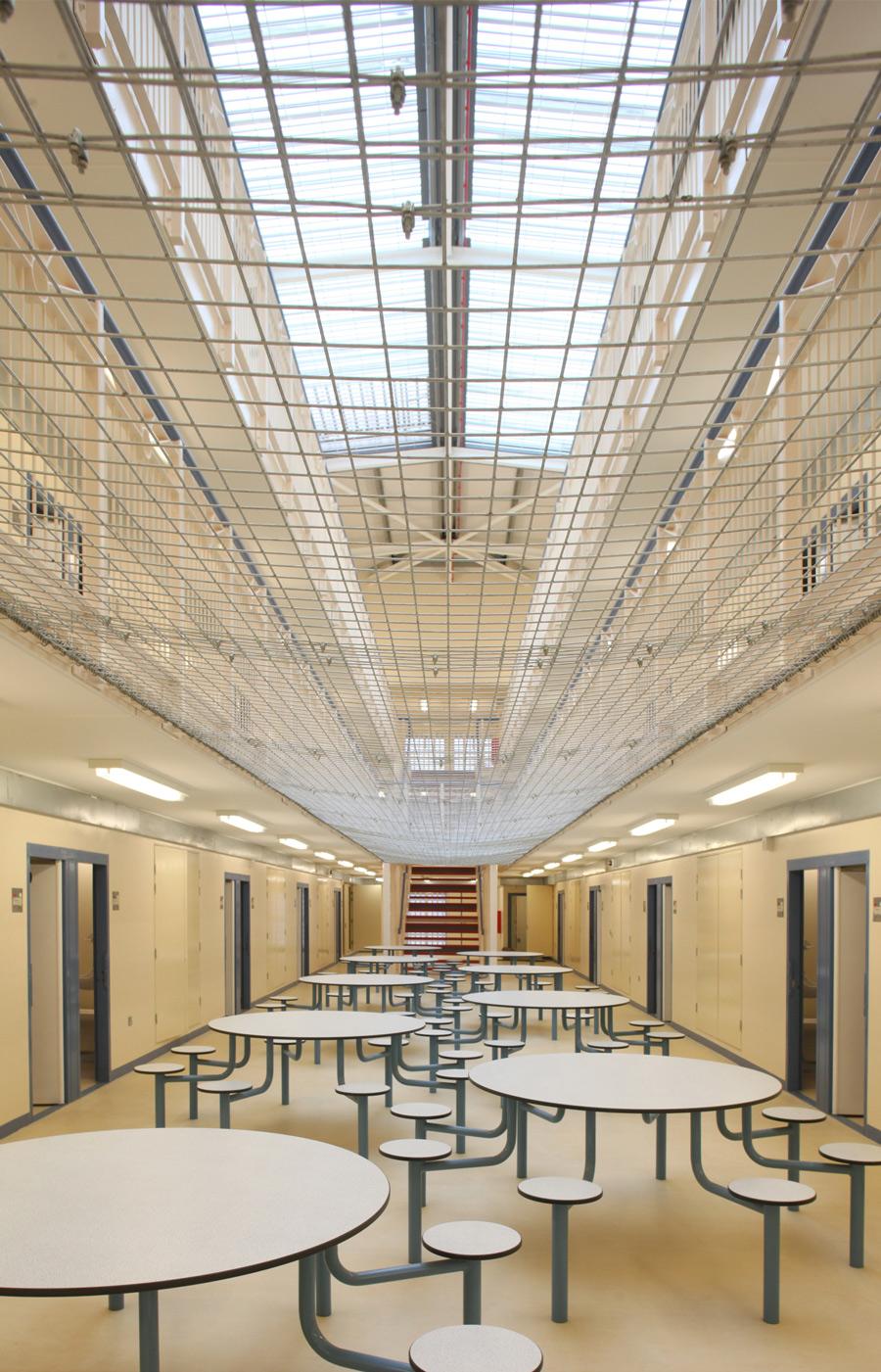 Parc Prison Bridgend