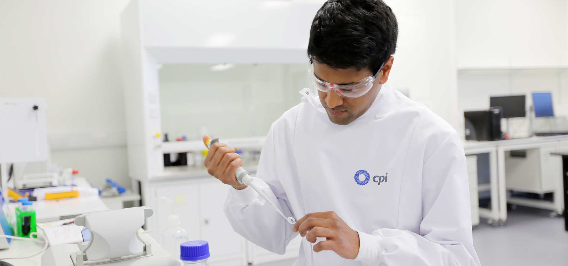 CPI Biologics