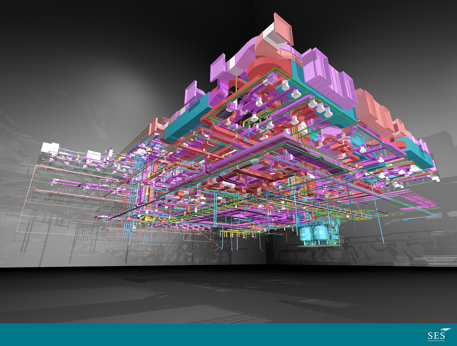 CPI Darlington 3D Project
