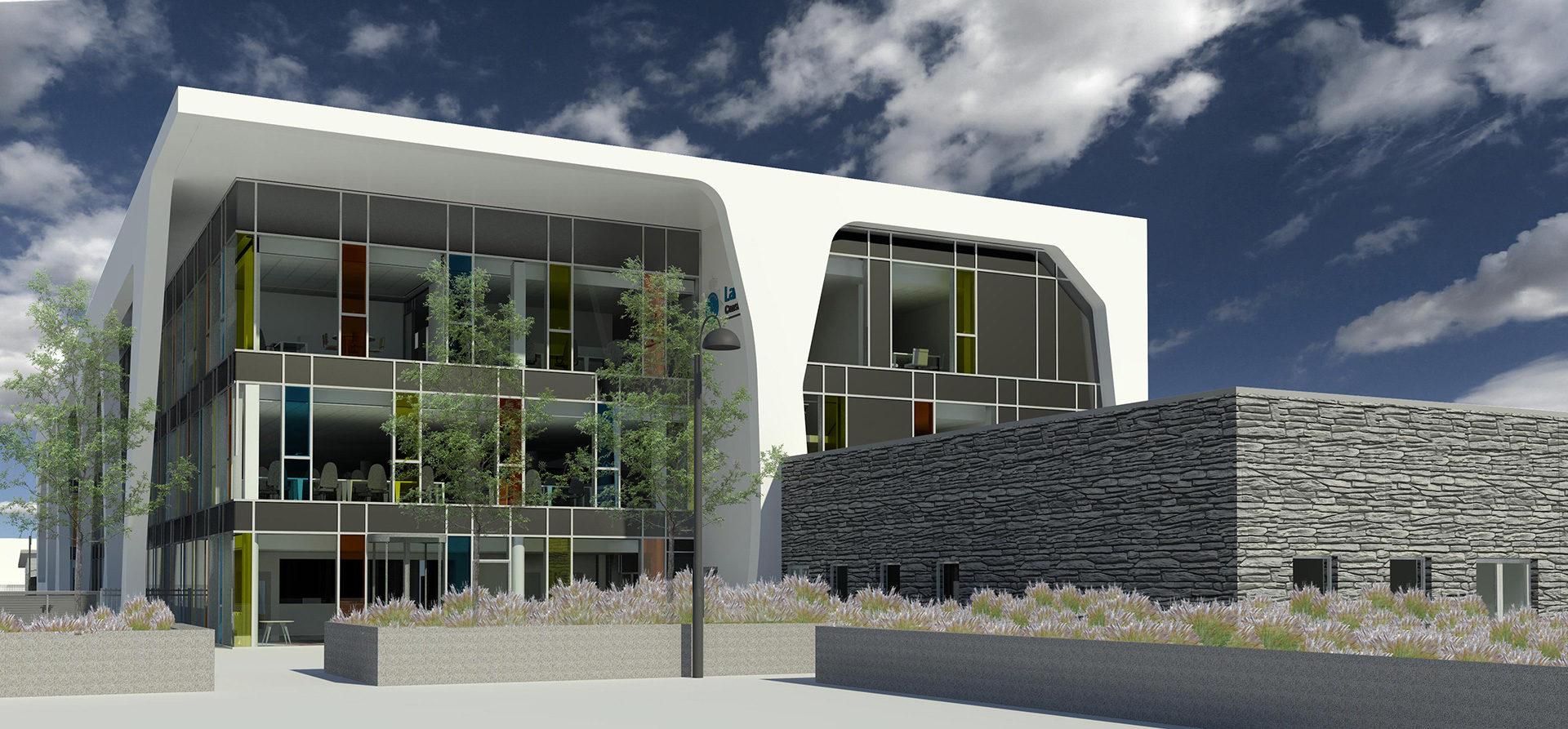 West New Build Image