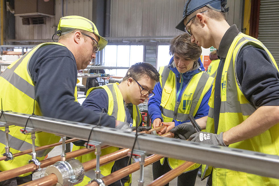 Ses Engineering Services Opens The Door To A Career In