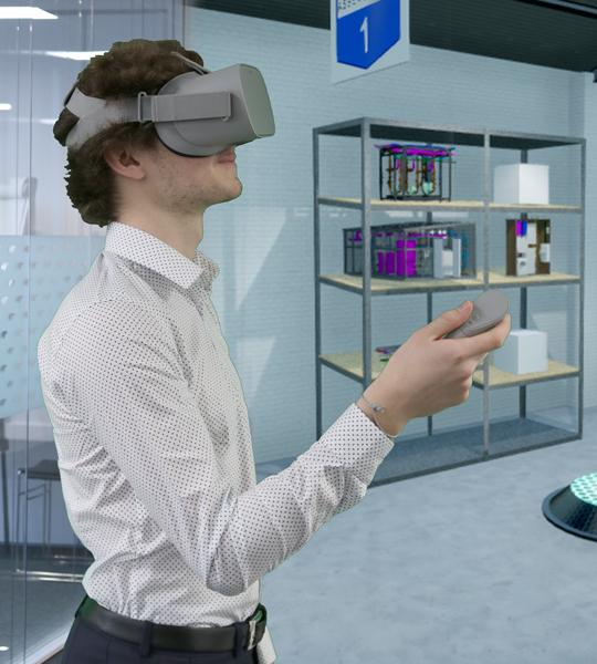 VR Version3