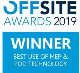 offsite awards 2019