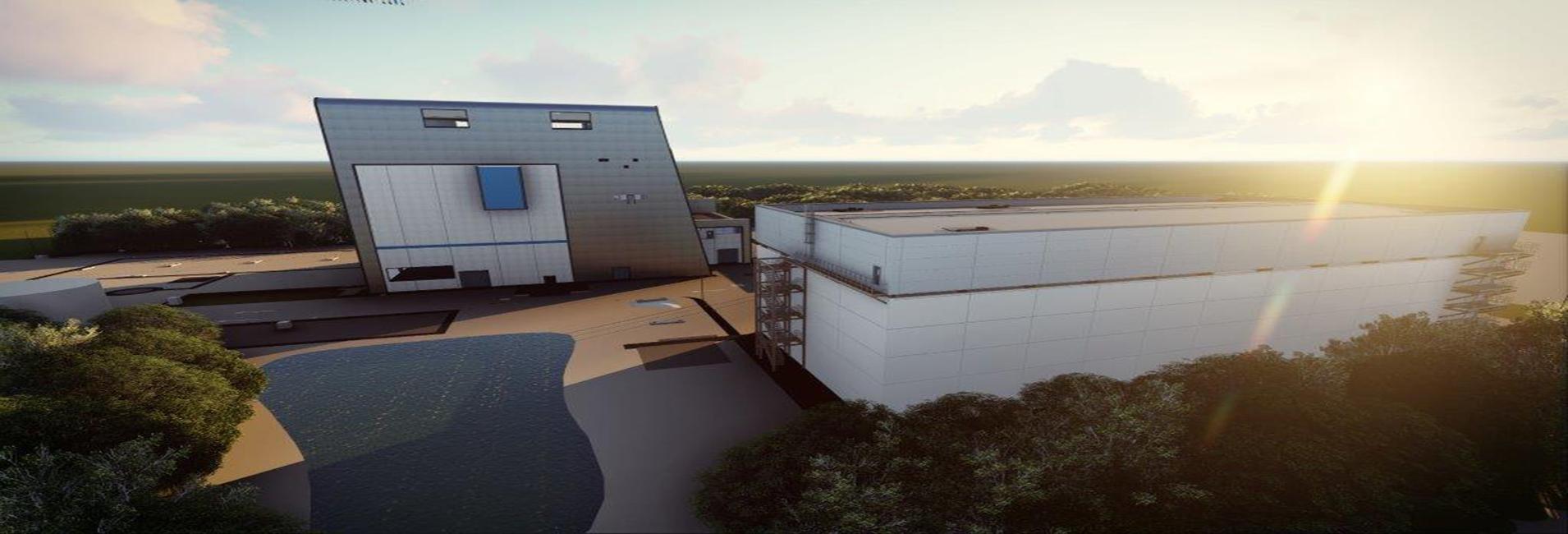 Teesside Energy Centre