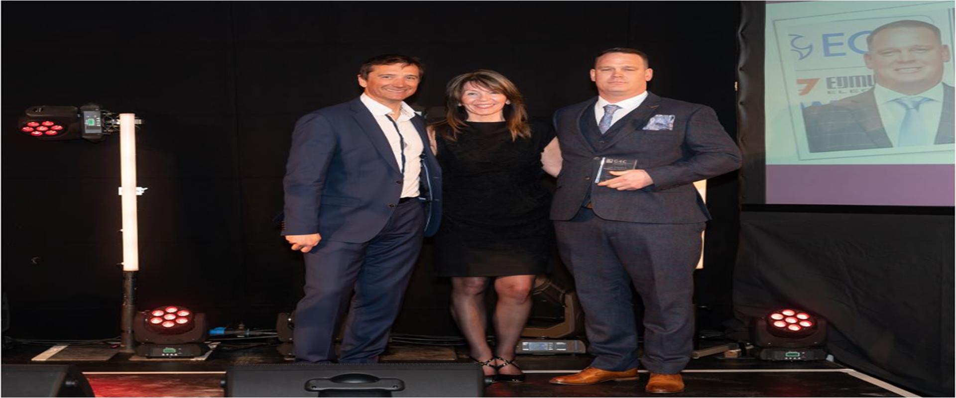 G4C Yorkshire Awards 2020