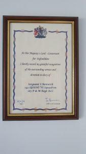 Steve Renwick Award