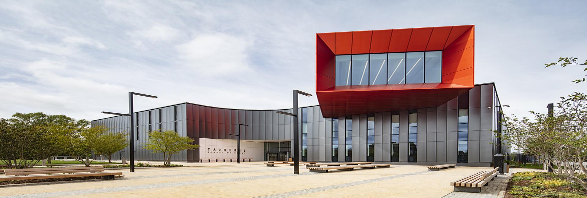 Leeds Beckett University, CTaR
