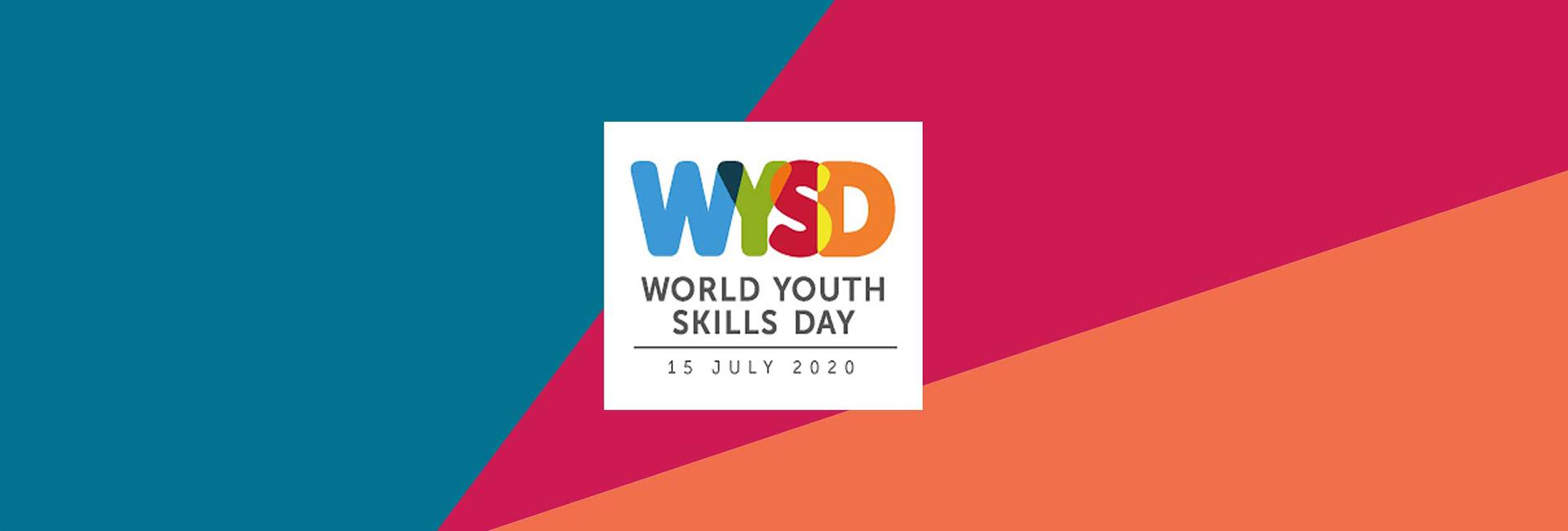 World Youth Skills Day - 15 July 2020