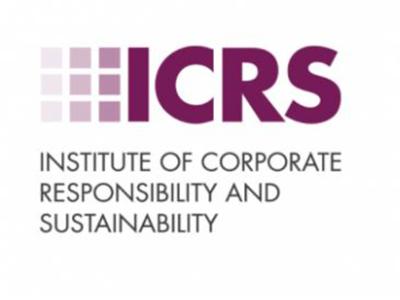 ICRS Logo