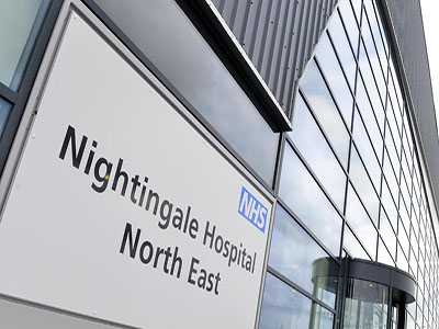 Nightingale Hospital North East