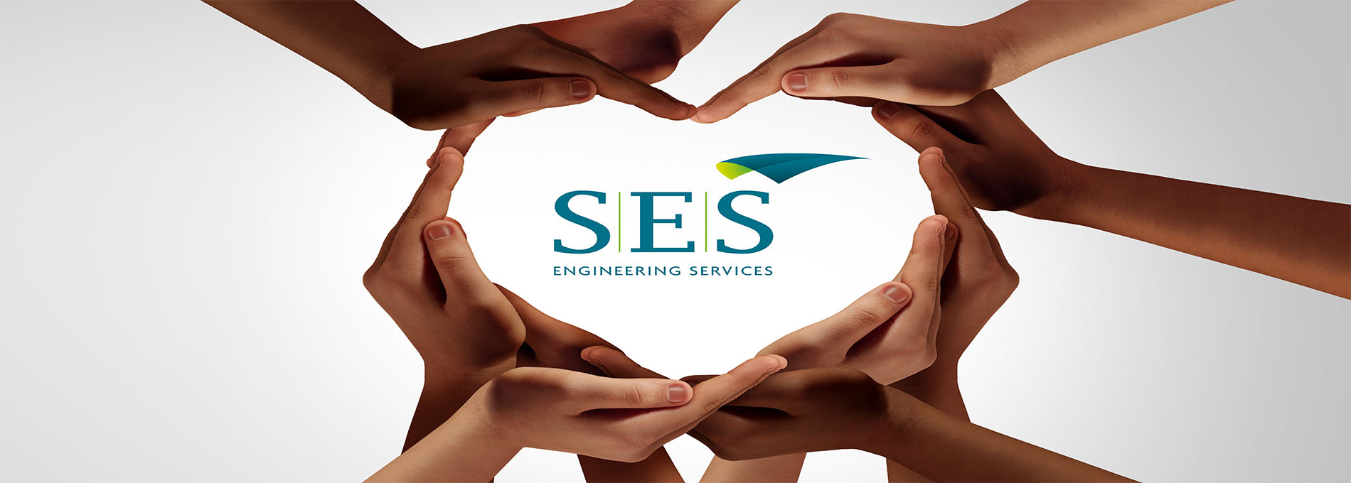 SES Heart Hands Image