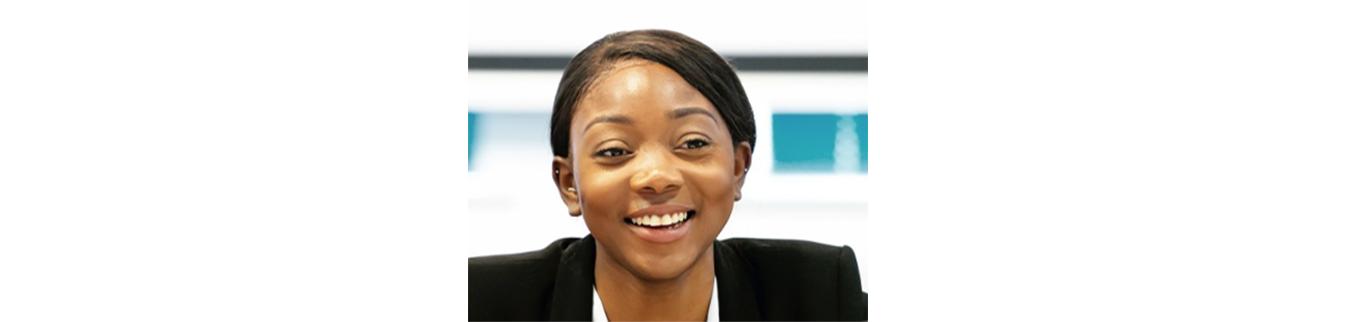 Stephanie Addo-Yobo