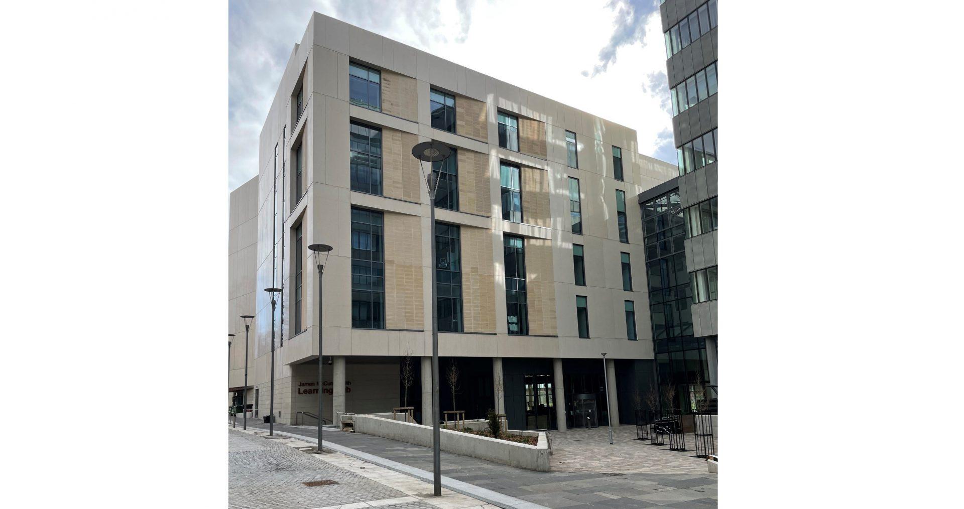 University of Glasgow - LTH