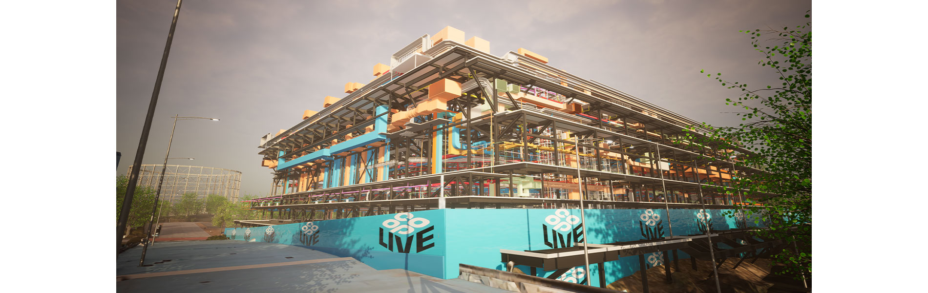 SES Engineering Services secures multi-million-pound MEPH package at Manchester's Co-op Live Arena